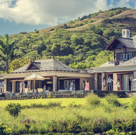 Buying a property in Mauritius